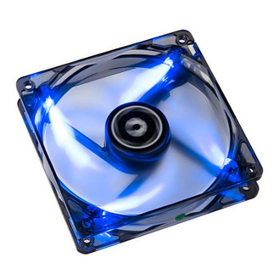Ventilateur Boîtier BitFenix Spectre LED PWM - 120 mm - Bleu
