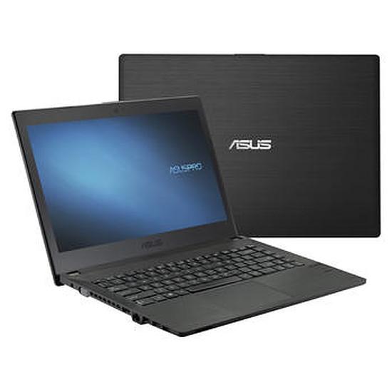 PC portable ASUSPRO P2 420LA-WO0223G - i3 - 500 Go
