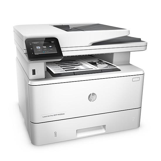 Imprimante multifonction HP LaserJet Pro M426dw
