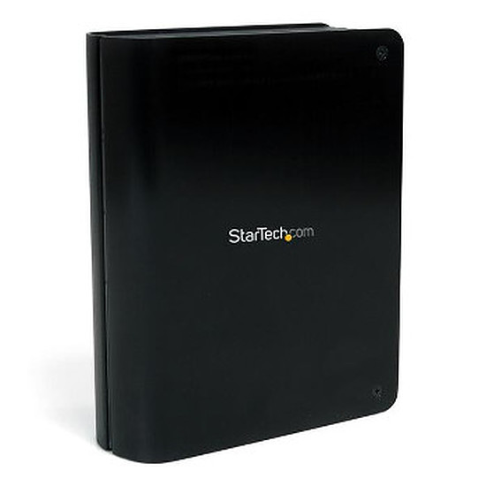 """Boîtier pour disque dur StarTech.com Boitier USB 3.0 pour HDD SATA III 3,5"""" vertical"""