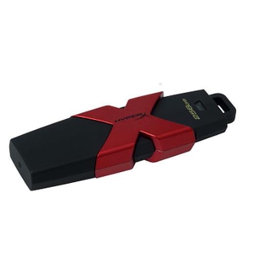 Clé USB HyperX Savage USB 3.1 256 Go