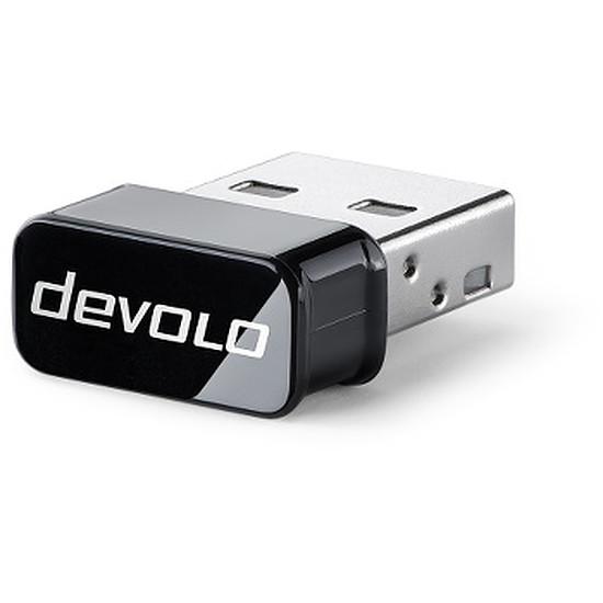 Carte réseau Devolo Clé USB WiFi AC