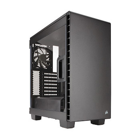 Boîtier PC Corsair Carbide Clear 400C