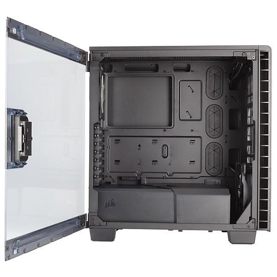Boîtier PC Corsair Carbide Clear 400C - Autre vue