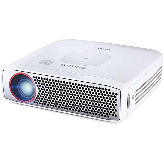 Vidéoprojecteur Philips PX4835 Picoprojecteur HD 720p 350 Lumens - Autre vue