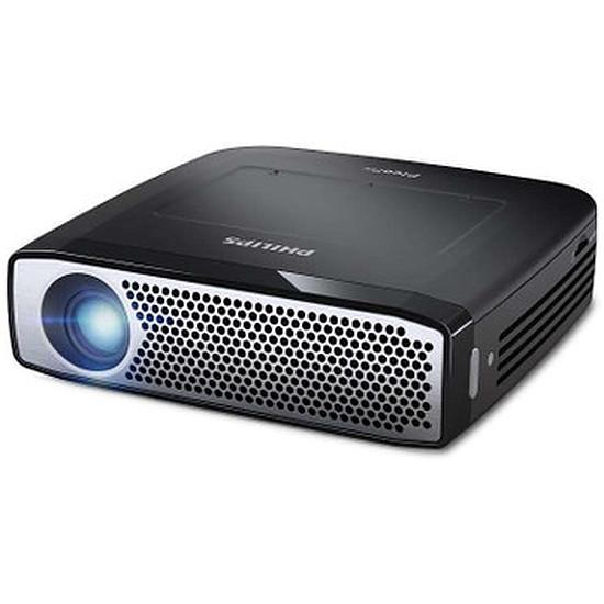 Vidéoprojecteur Philips PPX4935 Picoprojecteur HD 350 Lumens