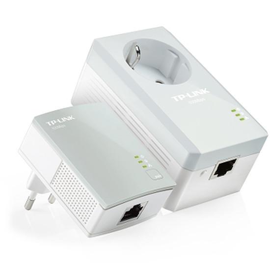 CPL TP-Link TL-PA4016P KIT - Pack 2 CPL500