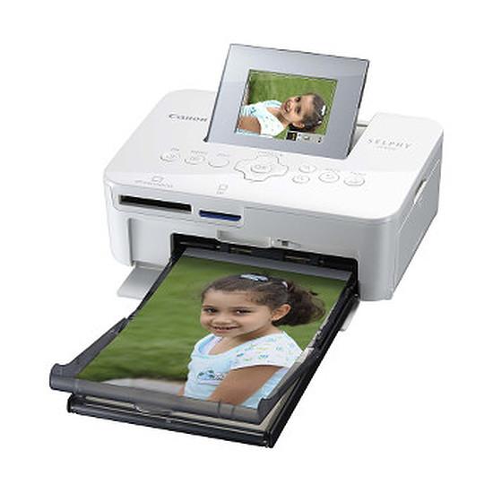 Imprimante jet d'encre Canon Selphy CP-1000