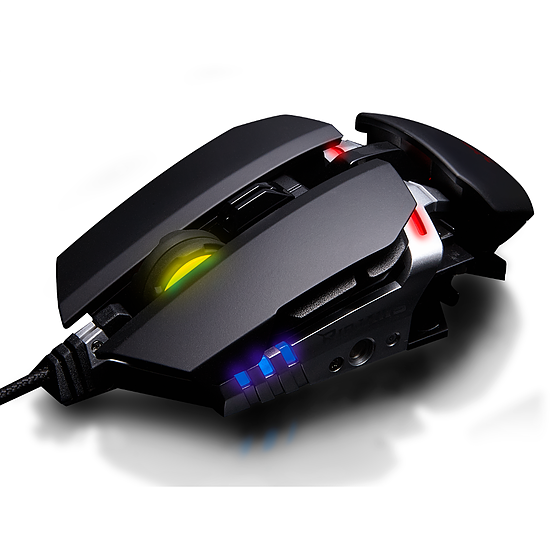 Souris PC G.Skill Ripjaws MX780 - Autre vue