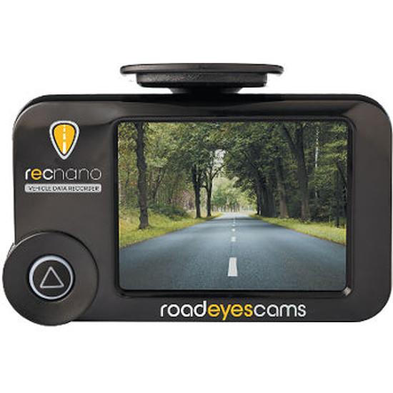 Dashcam Road Eyes recNANO Full HD