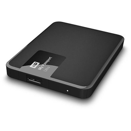 Disque dur externe Western Digital (WD) My Passport Ultra USB 3.0 - 500 Go (noir)