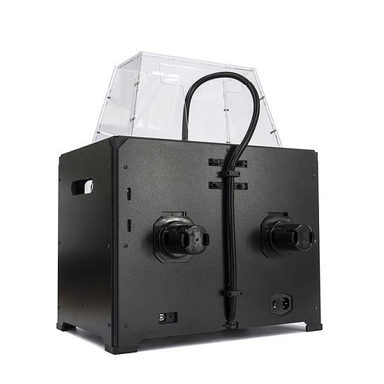 Imprimante 3D FlashForge Creator Pro - Autre vue