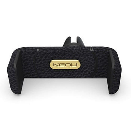Accessoires Auto Kenu Support voiture Universel - AirFrame + (cuir)