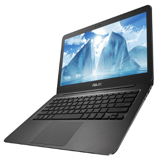 PC portable ASUSPRO Zenbook Pro UX305FA-FB038R - Core M - SSD - QHD+