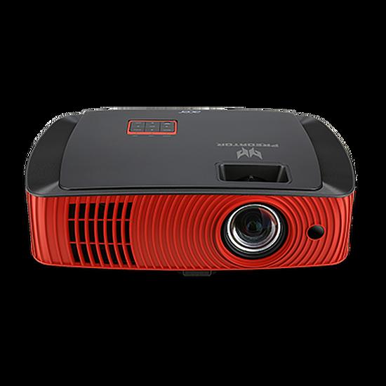 Vidéoprojecteur Acer Predator Z650 - DLP Full HD - 2200 Lumens - Autre vue
