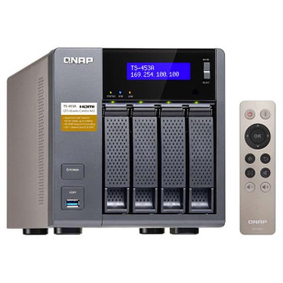 Serveur NAS QNAP NAS TS-453A - 4 Go