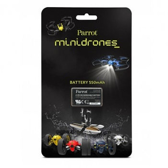 Accessoire Drone Parrot Batterie EVO LiPo - miniDrone