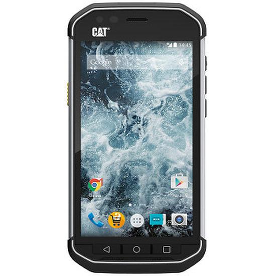 Smartphone et téléphone mobile CAT S40