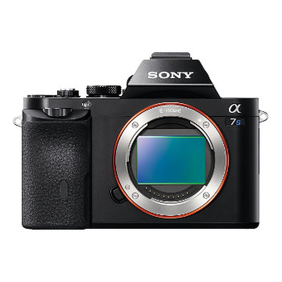 Appareil photo hybride Sony Alpha 7S (boitier nu)