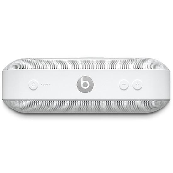 Enceinte Bluetooth Beats Pill + (Blanc)