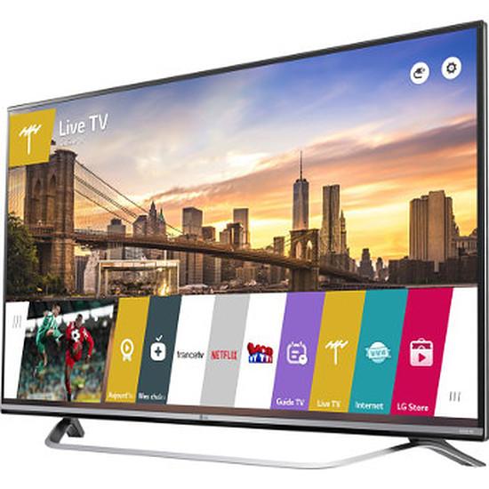 TV LG 60UF778V TV LED UHD 4K 152 cm