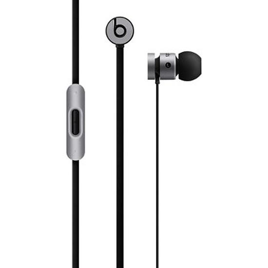 Casque Audio Beats Casque audio UrBeats - Gris sidéral