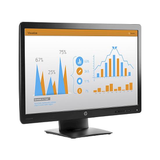 Écran PC HP ProDisplay P232 (K7X31AT)