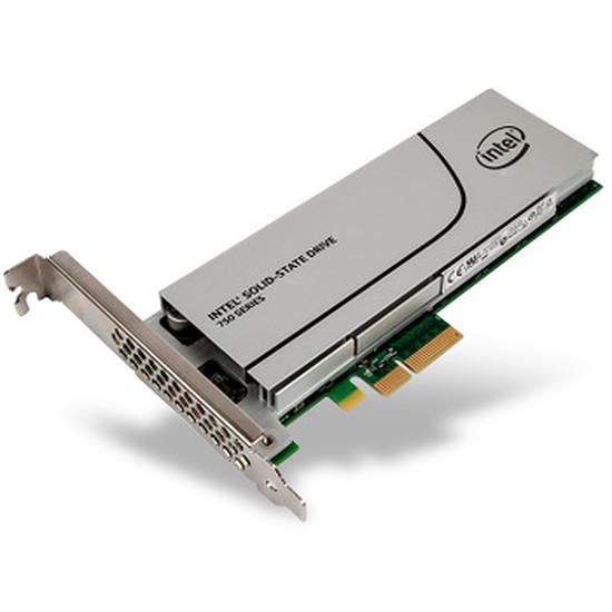 Disque SSD Intel 750 Series - 800 Go - PCI-Express