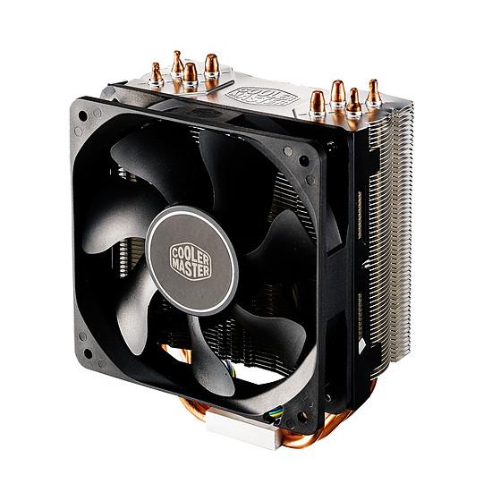 Refroidissement processeur Cooler Master Hyper 212X - Autre vue