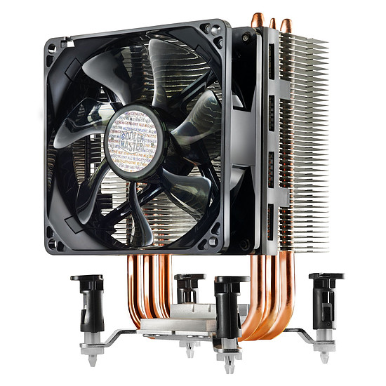 Refroidissement processeur Cooler Master Hyper TX3i