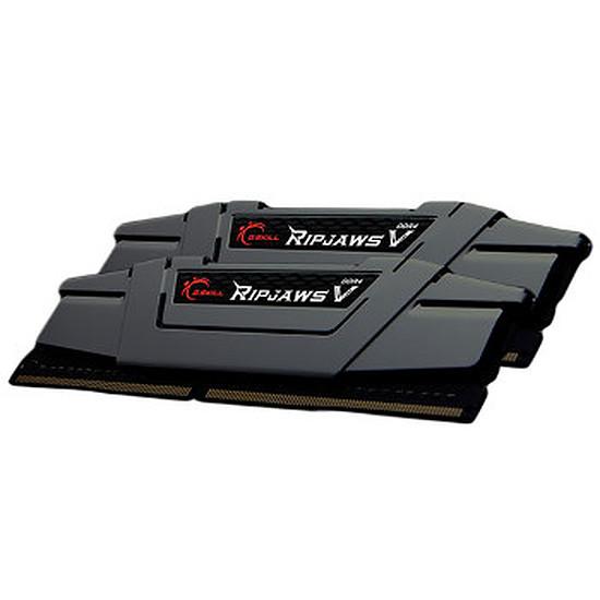 Mémoire G.Skill Ripjaws V Black DDR4 2 x 16 Go 2800 MHz CAS 14