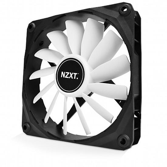 Ventilateur Boîtier NZXT FZ 120