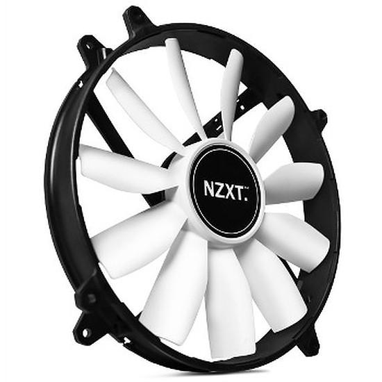 Ventilateur Boîtier NZXT FZ-200