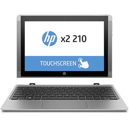 PC portable HP X2 210 (L5G91EA) - Z8300 - 4 Go