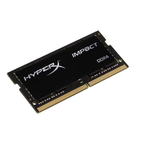 Mémoire HyperX SO-DIMM DDR4 IMPACT 8 Go 2133 MHz CAS 13