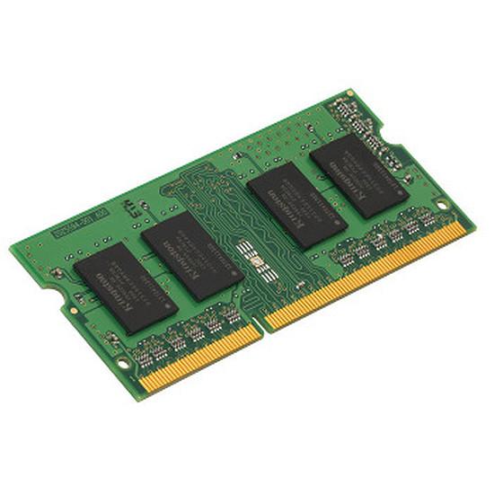 Mémoire Kingston SO-DIMM DDR4 ValueRAM 4 Go 2133 MHz CAS 15