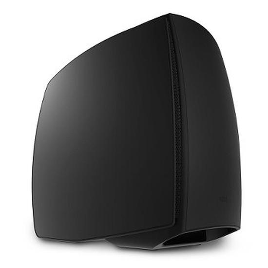 Boîtier PC NZXT Manta Mat Noir