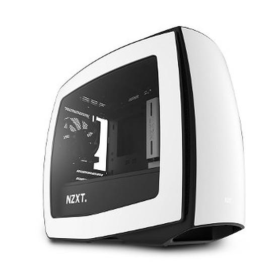 Boîtier PC NZXT Manta Blanc Fenêtre