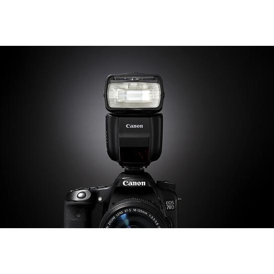 Flash et éclairage Canon Flash Speedlite 430EX III RT - Autre vue