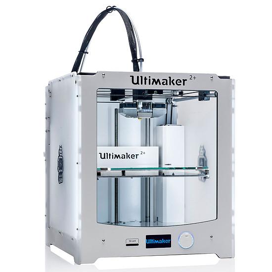 Imprimante 3D Ultimaker 2+ - Autre vue