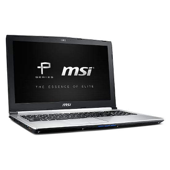 PC portable MSI PE60 6QE-414FR - i7 - 8 Go - SSD - GTX 960M