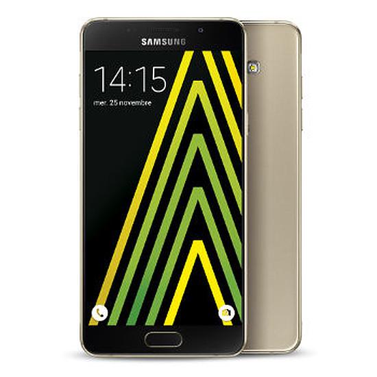 Smartphone et téléphone mobile Samsung Galaxy A5 2016 (or)