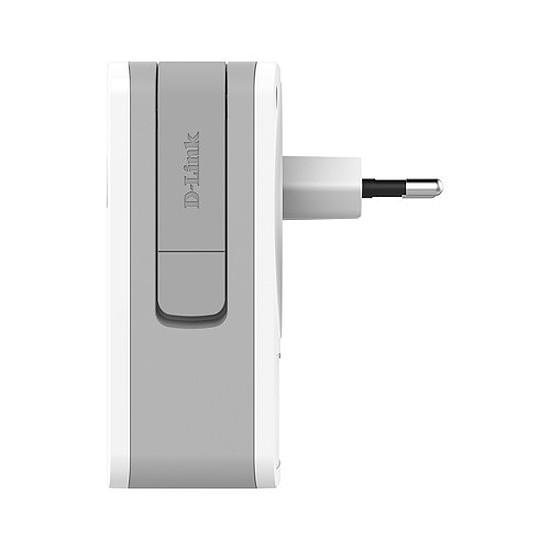 Répéteur Wi-Fi D-Link DAP-1620 - Répéteur Wi-Fi AC1200 Double bande - Autre vue
