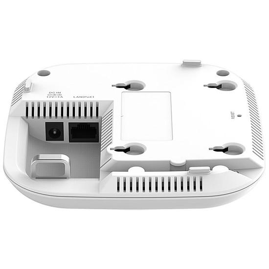 Point d'accès Wi-Fi D-Link DAP-2230 - Point d'accès WiFi N300 PoE - Autre vue