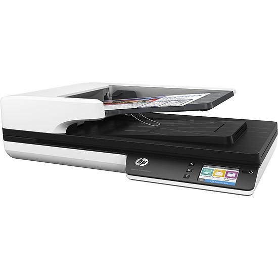 Scanner HP Scanjet Pro 4500 fn1 - Autre vue