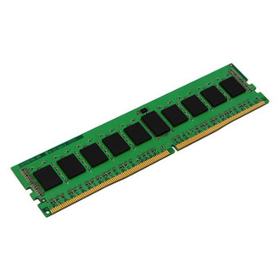 Mémoire Kingston DDR4 4 Go ValueRAM 2133 MHz ECC CAS15 Reg