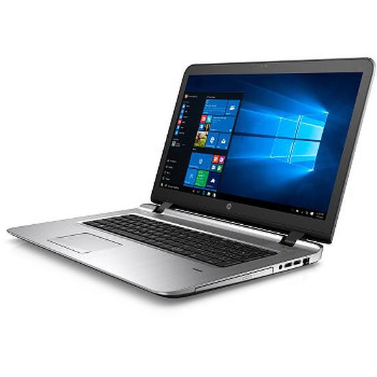 PC portable HP ProBook 470 G3 (P5R20EA) - i7 - 8 Go - 1 To