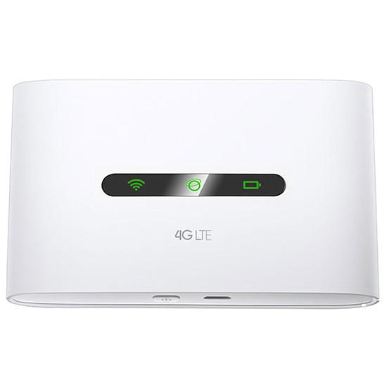 Routeur et modem TP-Link M7300 - Point d'accès 3G/4G Wifi N150