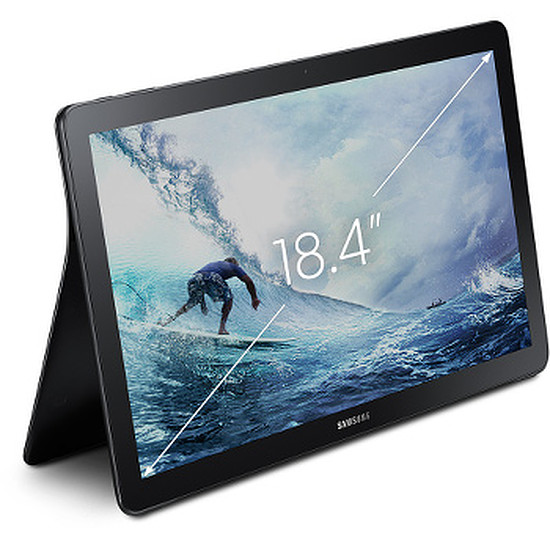 "Tablette Samsung Galaxy View 18"" 32 Go Wi-Fi - SM-T670"