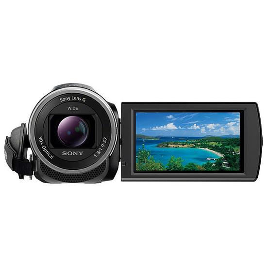 Caméscope Sony HDR-CX625